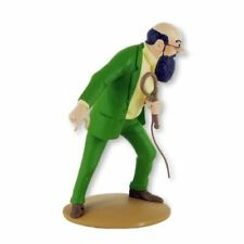 Figurine tintin collection officielle nº 103 wronzoff new in box 10,5 cm