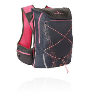 Ronhill-Unisexe-Commuter-Xero-10-5L-Sac-A-Dos-Noir-Rose-Sport-Jogging-Water