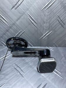 Scosche MagicMount Universal Magnetic Phone Device Holder - Black - Vent Fan