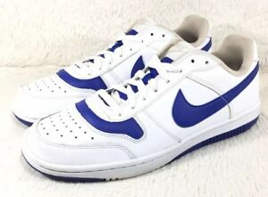 7616098e3956 Nike Shoes Sky Team 87 Mens Athletic Casual Low Top 554997-102 Size ...