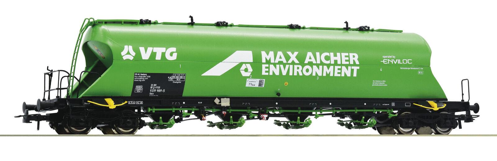 bajo precio Roco 76704 76704 76704 staubsilowag. uacs VTG verde DC  liquidación hasta el 70%