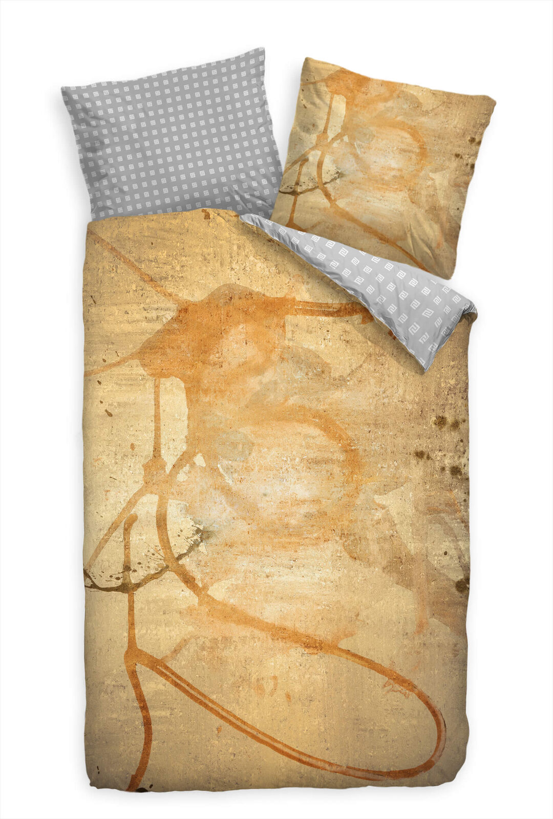 Bettwäsche Set 135x200 cm  80x80cm hochwertige Atmungsaktive Hypoallergen | Sehr gelobt und vom Publikum der Verbraucher geschätzt