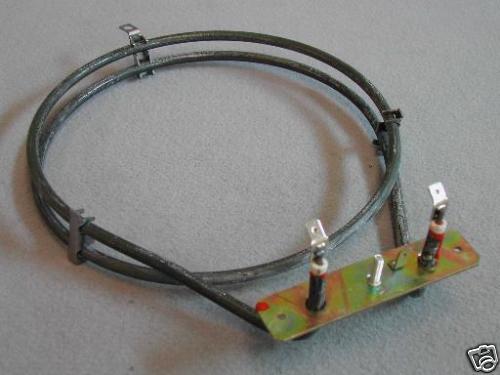 TEKA hi595 2 Turn Ventola Forno Fornello Element 2000W RICAMBI