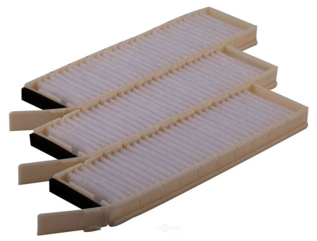 Cabin Air Filter-Particulate Media Pronto Fits 97-05 Buick