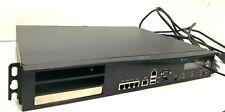 Vertical Wave Ip 500 Voip Pbx Vw5 500 3a Ssd Communication Platform No Cards