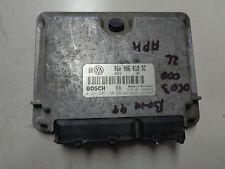 Steuergerät Motor 06A906018DC 0261206180 VW Bora 2.0 85kW 115PS  Bj.99