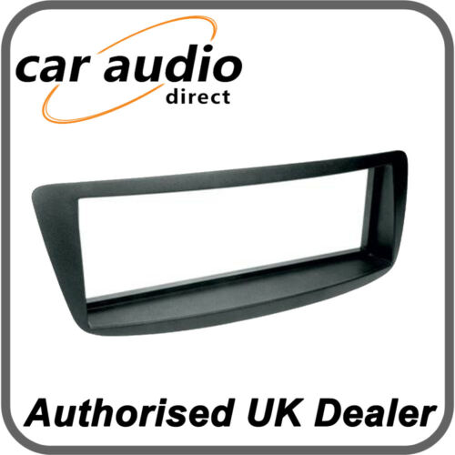 Connects 2 CT24CT09 Single DIN Stereo Radio Facia Plate for Citroen C1 2005-2014