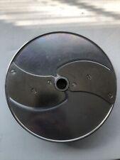 Robot Coupe 28064 Slicer 3mm Cl50 Cl52 Genuine Oem Robot Coupe Slicer Disc