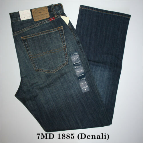 Classic fusel Jeans 429 hommes jambe Straight pour Lucky Brand X58qt4