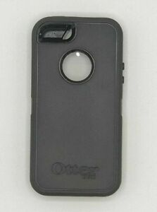 OtterBox-Defender-For-Apple-iPhone-iPhone-5-iPhone-5S-amp-iPhone-SE-Black