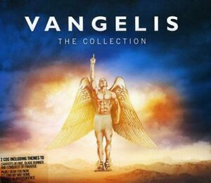 Vangelis-Vangelis-The-Collection-CD