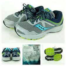 Saucony Grid Cohesion 10 Running Shoes