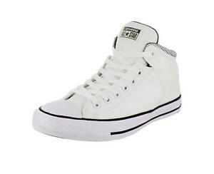 17d76e86643 Converse Chuck Taylor All-Star High Street White Black Thunder ...