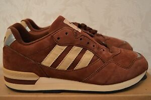 save off 3ba9f b715d Details about adidas virginia 6.5,7uk rare vintage 90s zx runner 8000