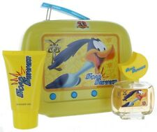 Road Runner 2 PC Gift Set With 1.7 Oz by Looney Tunes for Children