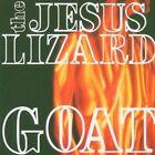 The Jesus Lizard - Goat Vinyl Bonus Tracks Deluxe Edition RMST Reissue