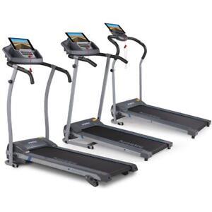 Laufband-elektrisch-10-o-12-km-h-LCD-Display-Puls-Fitness-Heimtrainer-klappbar