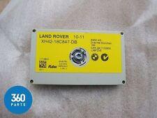 NEW GENUINE RANGE ROVER VOGUE AMPLIFIER 315MHZ ANTENNA AERIAL WINDOW XUO500050