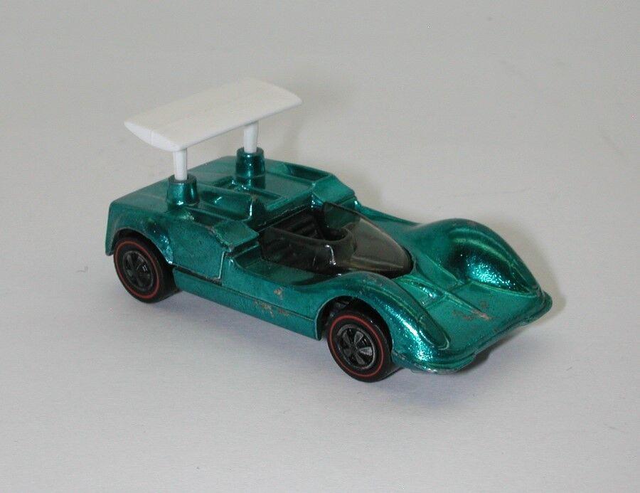 muy popular rojoline Hotwheels Aqua 1969 1969 1969 Chaparral oc15171  el mejor servicio post-venta