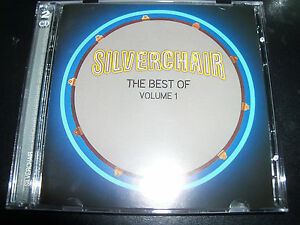 cd silverchair the best of