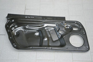 Porsche-911-997-Rivestimento-Porta-Copertura-SX-LH-Piastra-Pannello-Coperchio