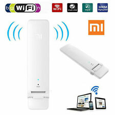 Xiaomi Mi USB WiFi Repeater 300m Smart Home 2 Amplifier Extender ...