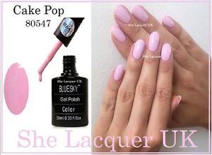 Image Is Loading Bluesky Cake Pop Light Pink Summer Splash 80547