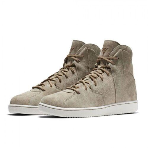 Ginnastica 7 Eu Nike Khaki Scarpe 8 Uk Uomo 2 Hi 0 Top da 41 Us Jordan Suede Westbrook qP5Tv5w