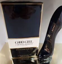 S0507182 Profumo Donna Good Girl Carolina Herrera Edp Capacità 80 Ml