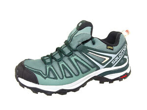 Salomon X Ultra 3 GTX Damen Outdoor Wander Boots Schuhe Gr. 38