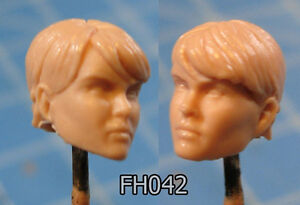 FH042-Custom-Cast-Sculpt-part-Female-head-cast-for-use-with-3-75-034-action-figures