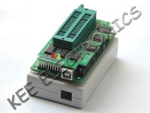 NEWEST-KEE-USB-EPROM-Programmer-AVR-BIOS-PIC-Programmer-ShipfromUSA