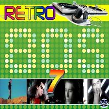 Dj Video Mix - RETRO 80s 7 - 80 Minutes Of Non Stop Hits!!!!!!!! WATCH SAMPLE