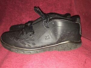 be6df31749402c Men s Nike Jordan Flight Flex Trainer 2 Black 768911-010 Sneakers Sz ...