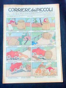 Libri-per-ragazzi-Corriere-dei-Piccoli-Anno-XXXVIII-N-5-Aprile-1946