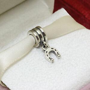 9e5d21c5b Image is loading Pandora-Lucky-Horseshoe-Dangle-Charm-790259-Horse-Shoe