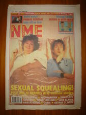 NME 1994 APR 9 PULP JARVIS COCKER BEAVIS BUTTHEAD OASIS
