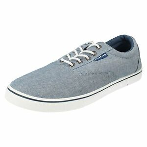 0064afe2f7a8 Image is loading MENS-FIRETRAP-LACE-UP-CANVAS-PUMPS-PLIMSOLLS-CASUAL-