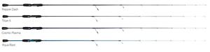 Spro-Freestyle-Solidz-1-8m-Lure-Rod-Complete-Range-Solid-Carbon-Fibre-Rod
