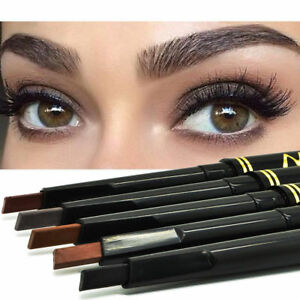 Max-Dona-Brow-Definer-Eyebrow-Pencil-Pen-Retractable-Lasting-Makeup-3-way-to-use