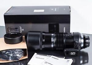 Olympus-M-Zuiko-Digital-ED-300mm-F-4-0-IS-Pro-Micro-Four-Thirds-USA-MINT