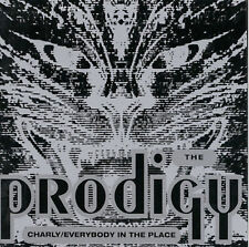 The Prodigy : Charly / Everybodys In The Place [USA Import EP] CD (1992)