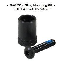 Magpul Industries QD Swivel Sling Mount Model MAG335