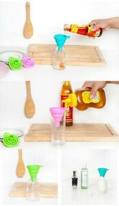 Collapsible-Foldable-Funnel-Silicone-Gel-Practical-Hopper-Kitchen-Tool-Gadget