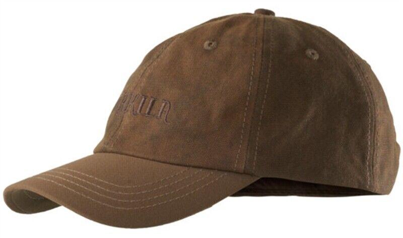 Harkila PH Range Cap Hat Baseball Dark Sand Country Hunting Shooting