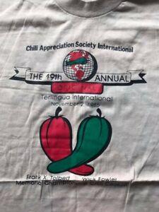 Vintage-Chili-Appreciation-Society-International-1985-Event-T-Shirt
