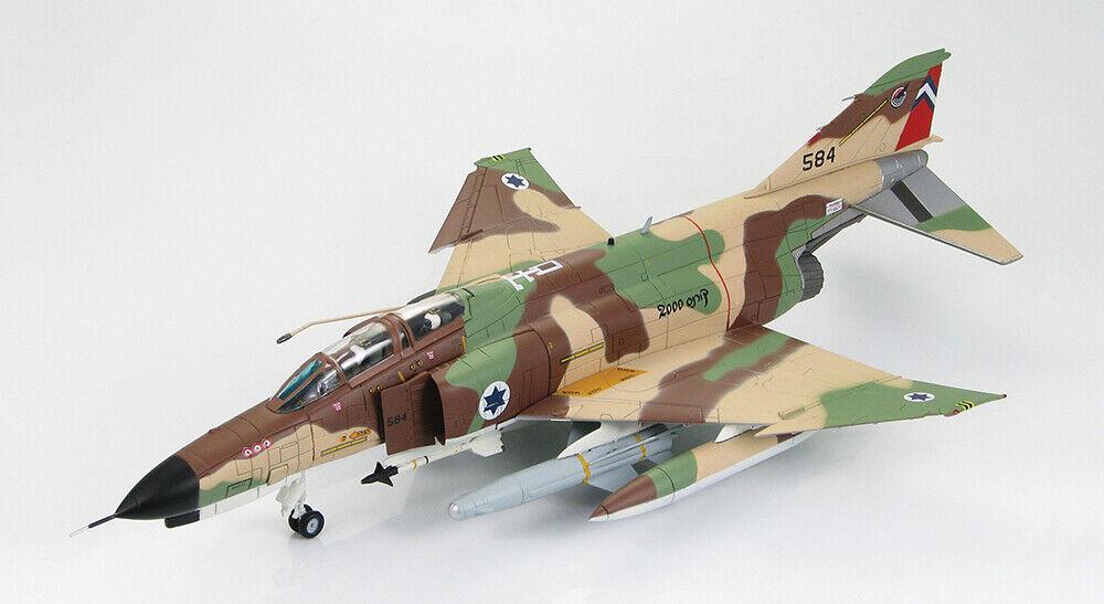 Hobby Master F-4E Kurnass 2000201 Squadron, Israeli Air Force, 1970s1939