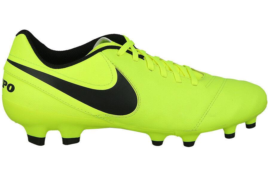 New Mens 13 NIKE Tiempo Genio II 2 PRO Soccer Cleats shoes  210 819213-707