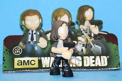 "Walking Dead Series 4 AMC 3/"" Mystery Minis By Funko Tara Chambler 1//12"