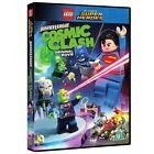 LEGO Justice League - Cosmic Clash 5051892194907 DVD Region 2